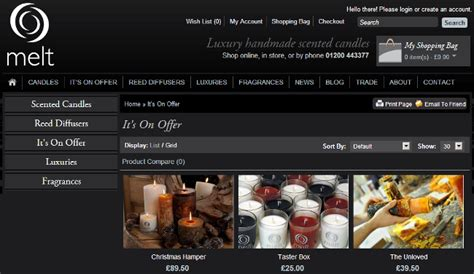 candele shop on line 50 authentic business ideas that actually work
