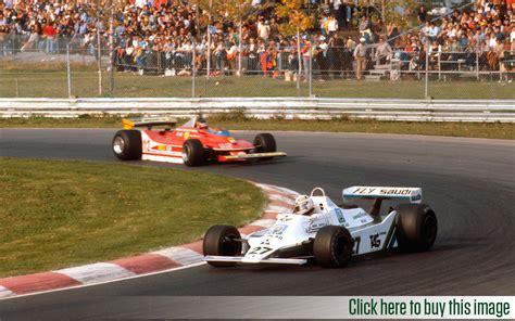 aj how alan jones climbed to the top of formula one books 68 1979 canadian gp motor sport magazine