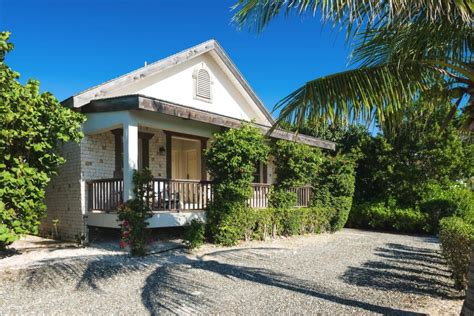 turks and caicos cottages callaloo cottage turks and caicos villa rental wheretostay