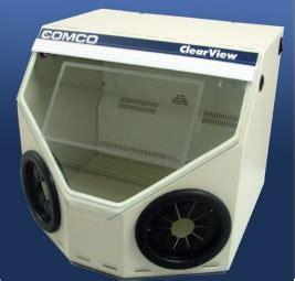 blast cabinet glass protectors comco abrasive blast window shield protectors ws2279