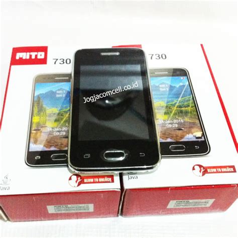 mito 730 hp touchscreen dual sim harga terjangkau