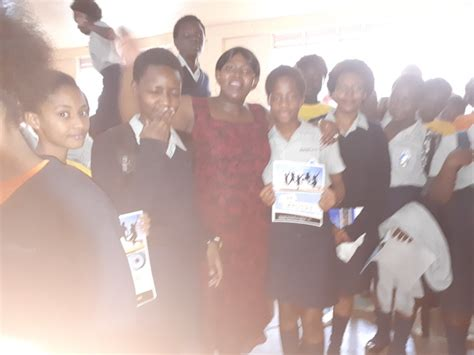youth our hope is that through my story and spreading our message we restore hope to ugandan youth through mentor ship