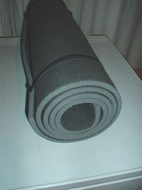 Rubber Foam Mat by Foam Rubber