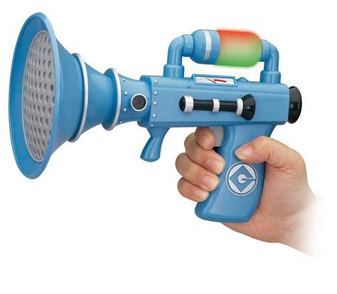amazon gadgets amazon com despicable me fart blaster a despicable