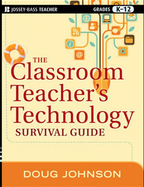 a ceo s survival guide to information technology books the classroom s technology survival guide