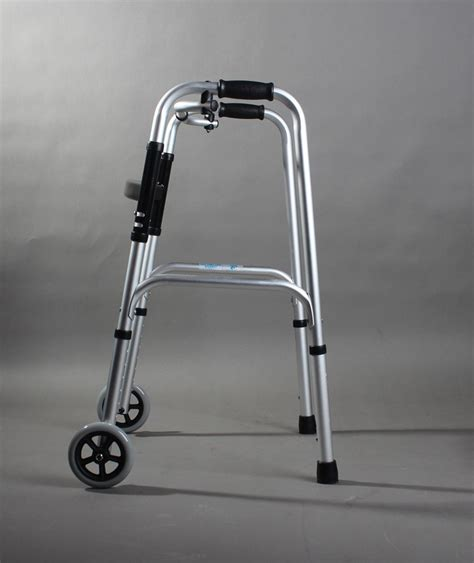 Gold Product Walker Walking Aid disabled walking aid seniors walkersr for elderly buy