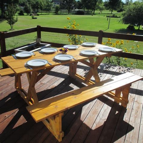 used picnic tables for sale cedar picnic table for sale classifieds