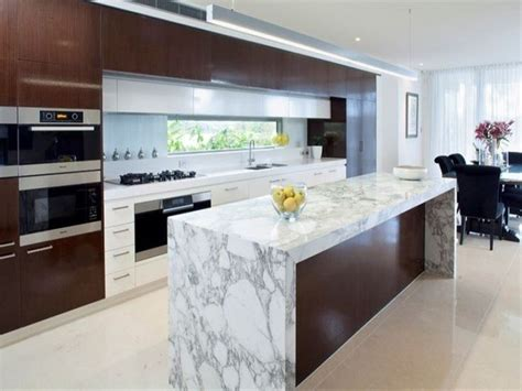 island for galley kitchen a girl can dream can t she kitchen design ideas photo gallery galley kitchen