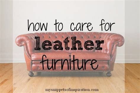 How To Care For Leather Couches by 87 Best Images About Hacks On Shower Cleaner
