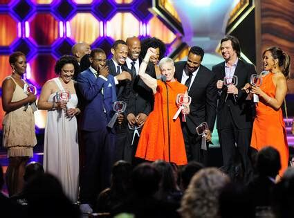 cast of in living color in living color laverne shirley murphy brown casts