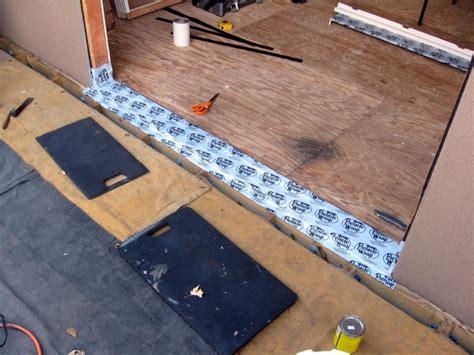 Patio Door Sill Pan Marvin Ultimate Clad Sliding Door Windows Siding And Doors Contractor Talk