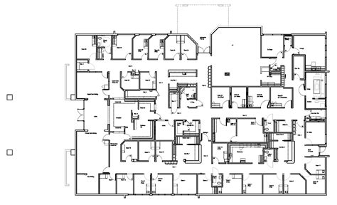 medical center floor plan medical center of the palm beaches okeechobee blvd