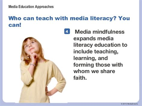 streaming videos for teaching media literacy media media literacy use in classroom