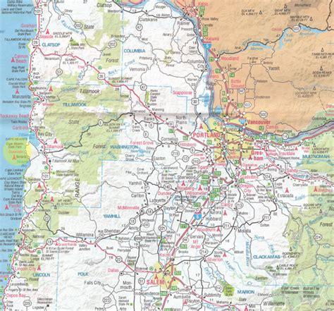 map of oceanside oregon oceanside david castle