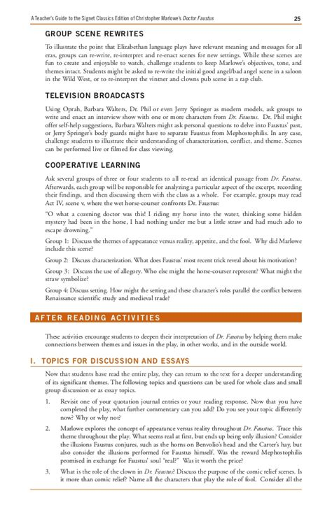 Doctor Faustus Essay by Dr Faustus Essay Laboratory Aide Resume Drafting Your Research Paper Erik Dr Faustus Essay