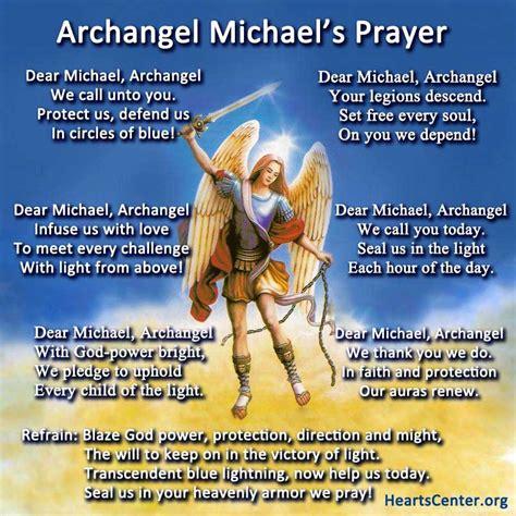 michael s sword you with archangel michael books free archangel michael prayer poster archangel michael