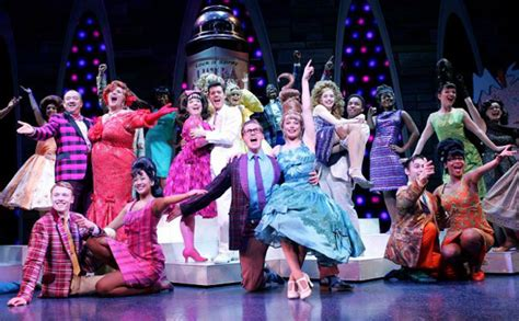 a taste of broadway food in musical theater rowman littlefield studies in food and gastronomy books hairspray broadway