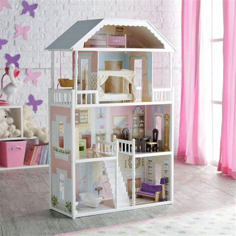 3 story barbie doll house barbie dream house 3 story dollhouse life size furnished