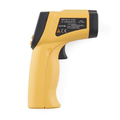 Termometer Non Kontak non contact infrared thermometer