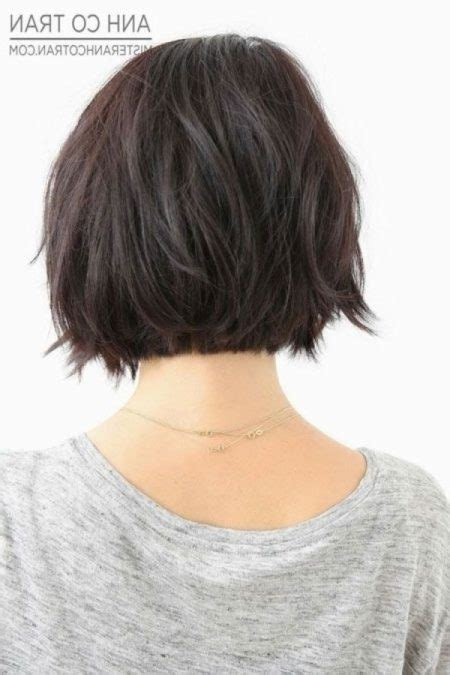 changing from a bob hairstyle asymmetrical bob haircut back view for your hair glamor