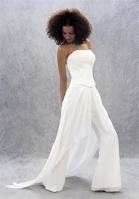 Wedding Apparel by Nontraditional Wedding Apparel Going Bridal