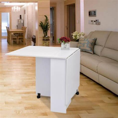 table cuisine amovible table de cuisine salle 224 manger pliable amovible t achat