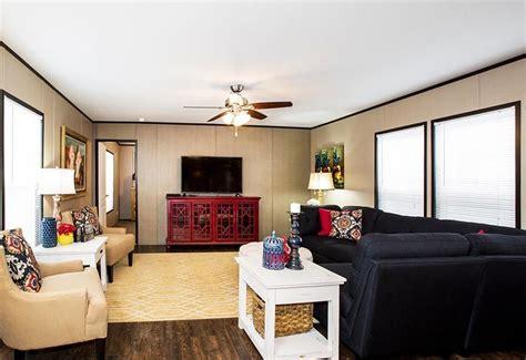 mobile home living room dragon drg16723dh 3 bedroom mobile home for sale