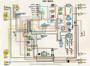 1968 karmann ghia wiring diagram 1968 free engine image