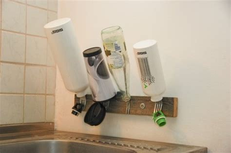 Diy Bottle Drying Rack by Water Bottle Drying Rack Health Drying