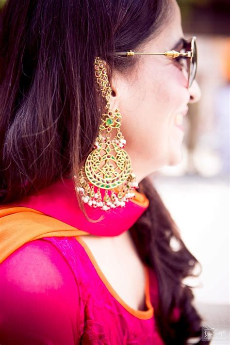 Belleza De Bali Earrings a colorful day moda india moda india y india