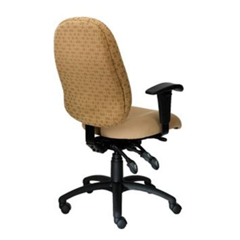 9 to 5 seating 1780 logic series ergonomic office chair