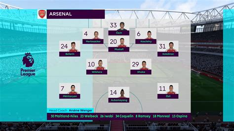 arsenal fifa 18 pierre emerick aubameyang for arsenal on fifa 18 best