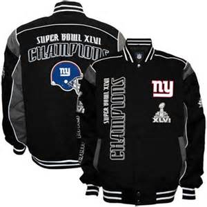 new york giants super bowl jackets search
