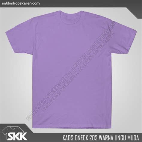 desain kaos warna ungu kaos polos warna ungu muda archives sablon kaos keren