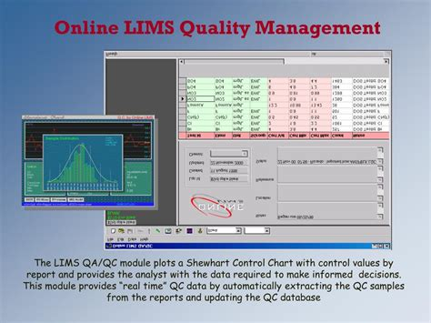 Distance Mba In Quality Management by Ppt Lims Powerpoint Presentation Id 422367