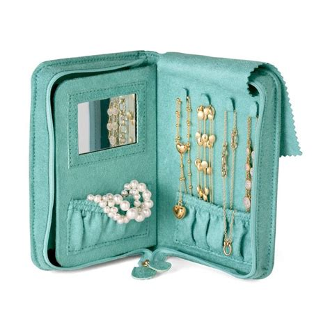Travel Jewelry Organizer 1000 images about s day gift guide on