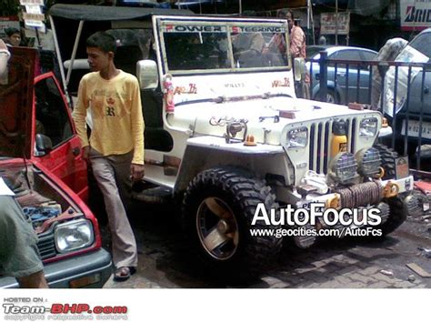 Jeep Moga Landi Jeep In Moga Www Pixshark Images Galleries