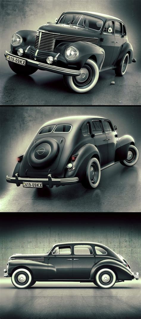 opel cars 1960 42 best opel 1938 1960 images on pinterest old