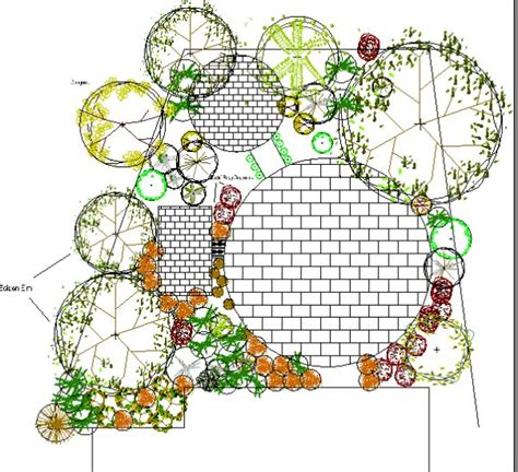 Planning A Vegetable Garden Layout Free Vegetable Garden Design Drawing Thorplc Country House Landscape Pinterest Garden