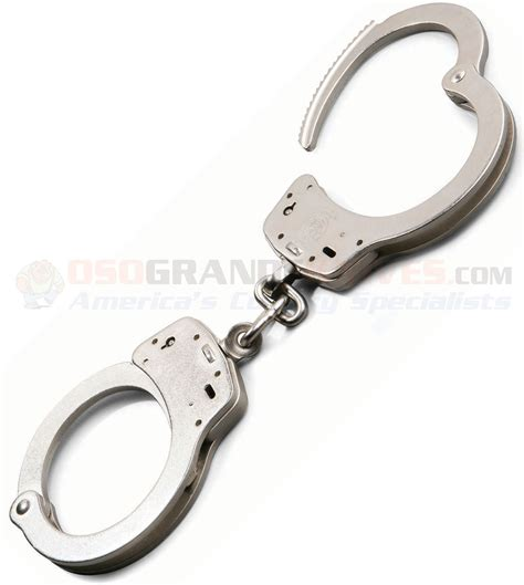 smith and wesson handcuffs model 100 smith wesson model 100 handcuffs standard nickel