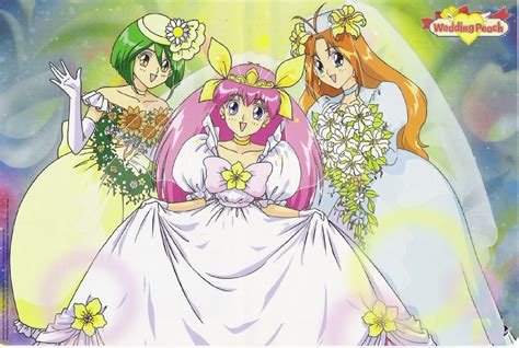 Wedding Peach/#25698   Zerochan