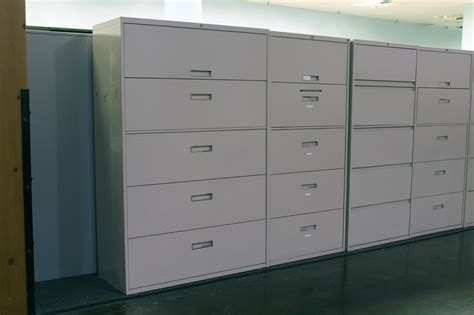 Used 5 Drawer Lateral File Cabinet Used Steelcase File 5 Drawer Lateral File