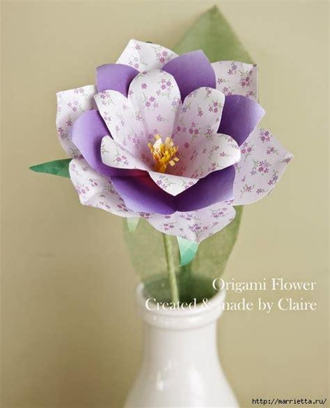 confeccion de flores de papel pediodico hermosas flores de papel plantilla arte reciclaje