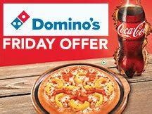 domino pizza friday offer dominos deal of the day get today s best offers