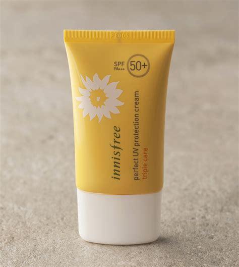 uv l for skin treatment skin care perfect uv protection cream triple care spf50
