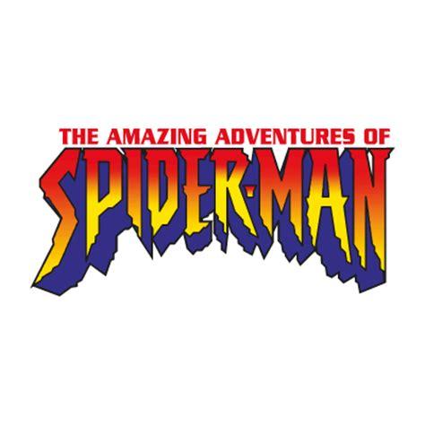 Amazing Logo 4 amazing spider logo vector