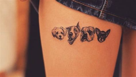 tattoo inspiration blogs tattoo inspiration that will make any dog lover go barking