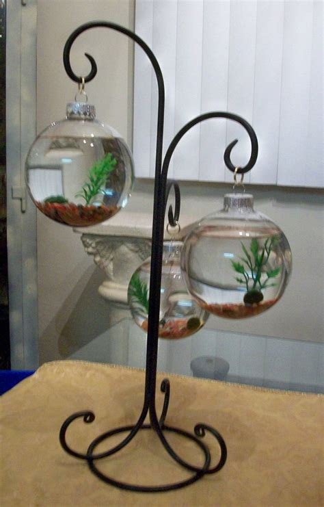unique betta fish tank art projects art ideas