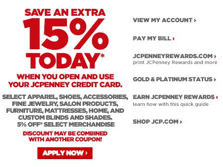 jcpenney credit card payment make payment make jcpenney credit card payment infocard co
