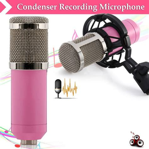 popular pink microphones buy cheap pink microphones lots